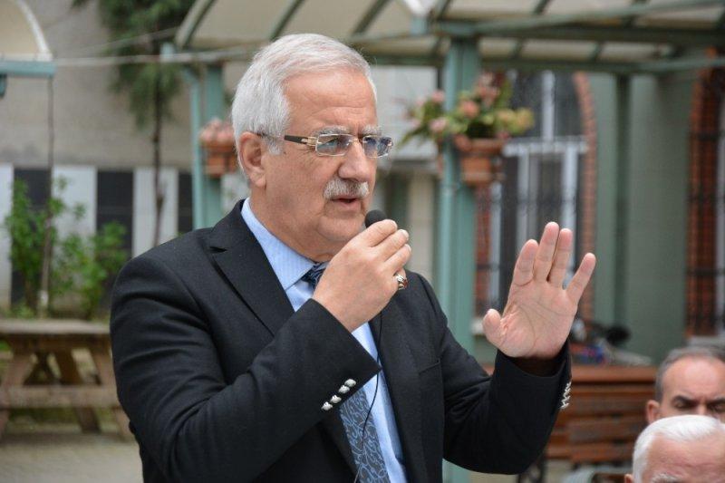 """Ak Parti Milletvekili Aydın: """"Kılıçdaroğlu'nun gelmesini beklediği 'bahar' Arap baharıdır"""""""