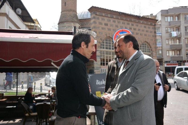 Milletvekili Özen'den sözde Bursa bildirisine sert tepki