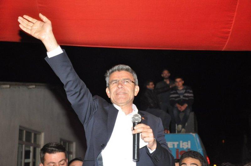 Başkan Adayı Nuri Güler, Soğukkuyu ve Çarşı Mahallesinde halkla buluştu