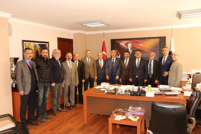 """BTP Ankara Büyükşehir Belediye Başkan adayı Pak: """"Muhalefet değişmeden iktidar değişmez"""""""