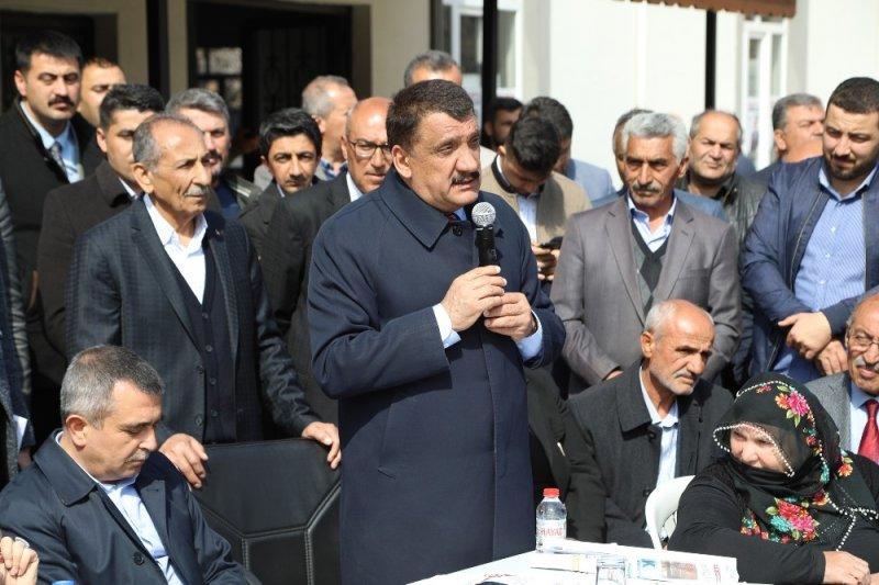 Gürkan'dan 31 Mart vurgusu