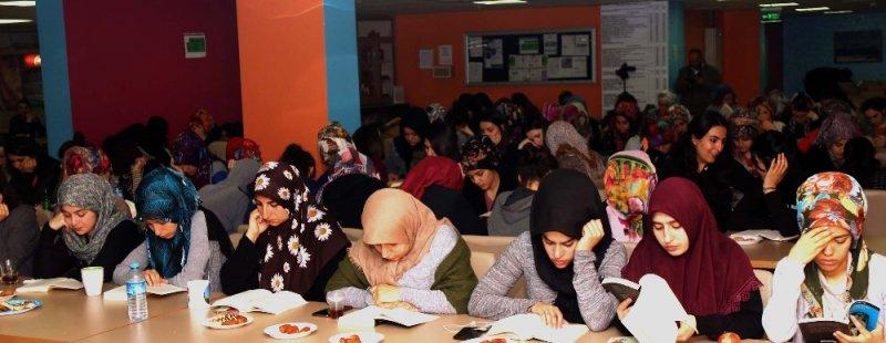 Bitlis'te 21'de 21 Kitap Okuma Projesi