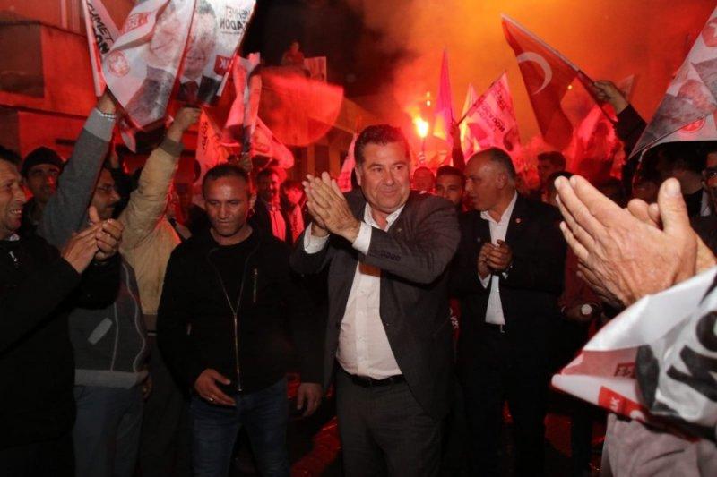 Mehmet Kocadon, Yatağan'ın mahallelerini dolaştı