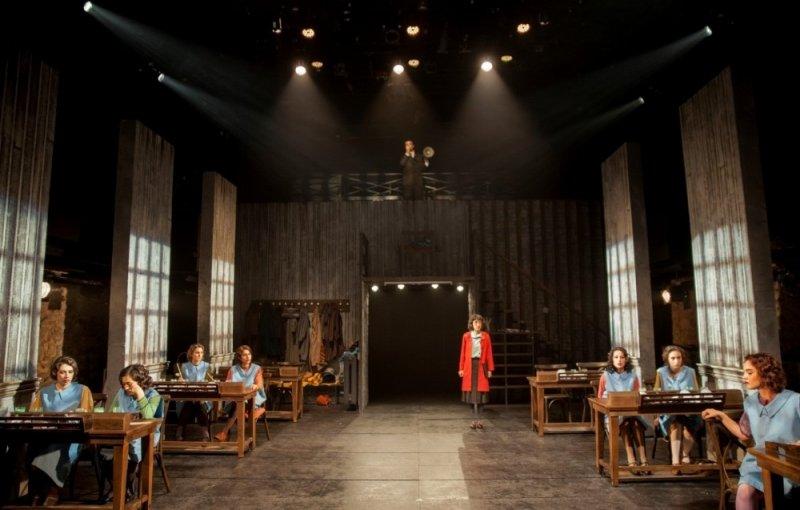 Diyarbakır'da 16. Orhan Asena Yerli Oyunlar Tiyatro Festivali başlıyor