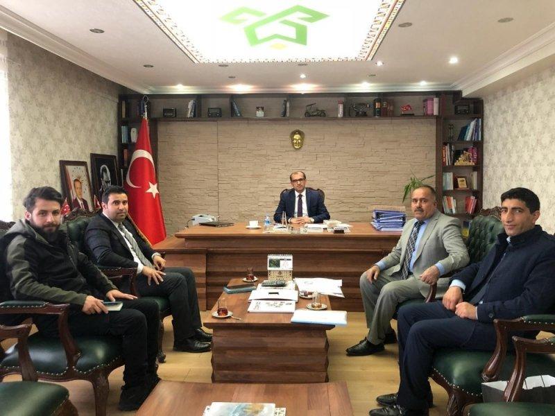 Organik ürünler PTT kargoyla Türkiyenin her tarafına gönderilecek.