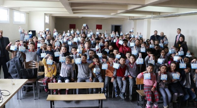 MASKİ, 10 bin öğrenciye su tasarrufu eğitimini anlattı