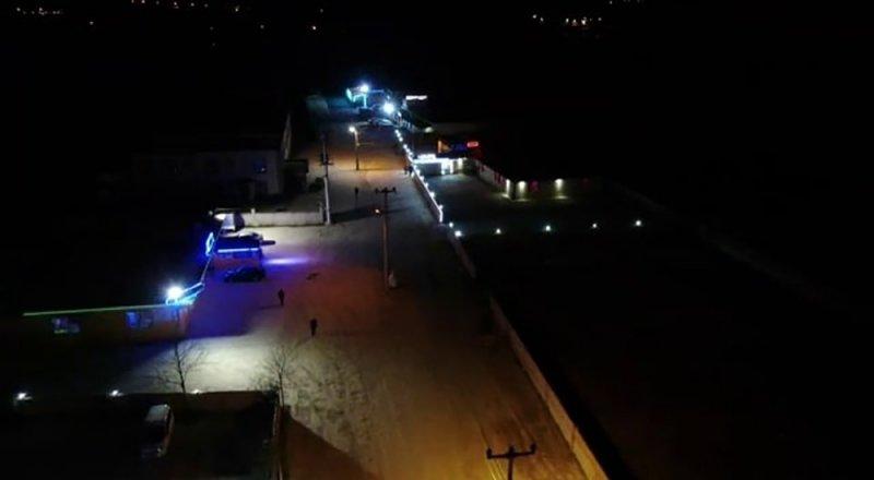 Sakarya'da fuhuş operasyonunda dronlu takip 10 gözaltı