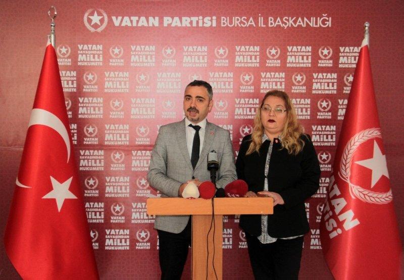 İYİ Parti'nin yayınladığı klibe Vatan Partisi'nden tepki