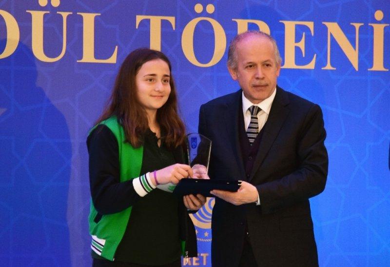 Ankara Büyükşehir bilinçli tüketiciler yetiştiriyor