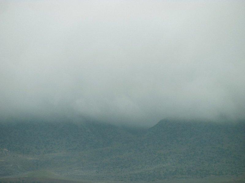 Başkan Altun'dan Arabanlı çiftçilere sağanak yağış uyarısı