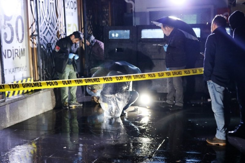 Diyarbakır'da polis noktasının da bulunduğu 3 farklı yere EYP'li saldırı