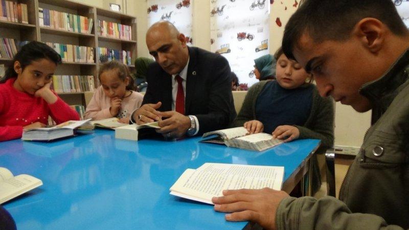 Dezavantajlı çocuklar, devlet güvencesinde