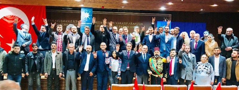 Osmanlı Ocakları Federasyonundan '2023 Milli Beka Vizyonu Programı' etkinliği