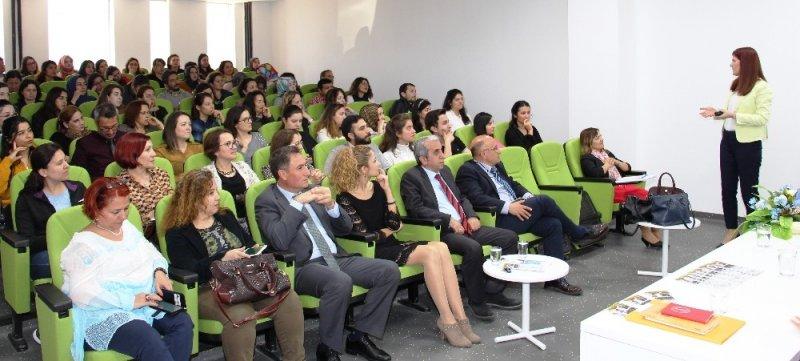 Aydın'da 'Akademik Yayın Etiği' paneli düzenlendi