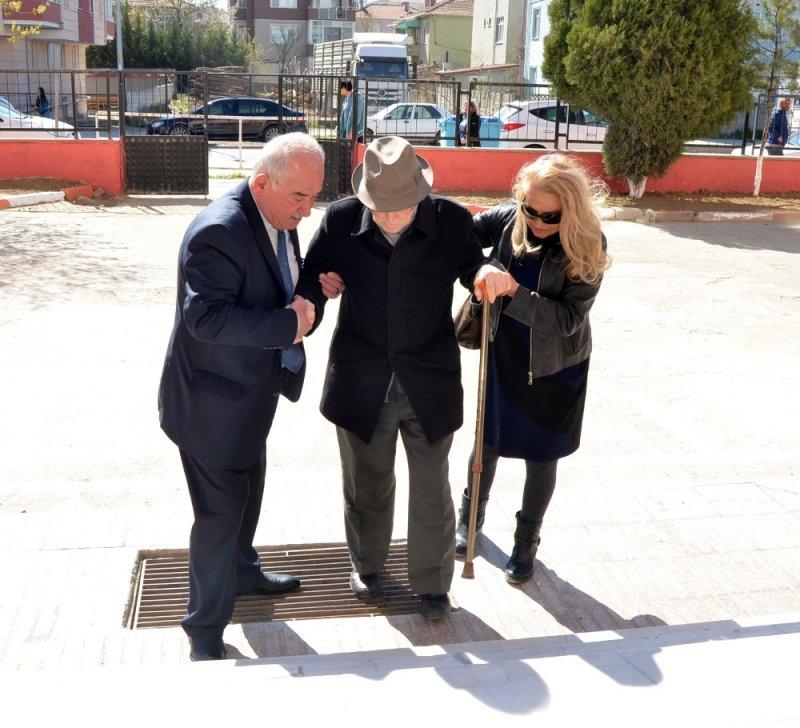 Lüleburgaz'da seçim heyecanı