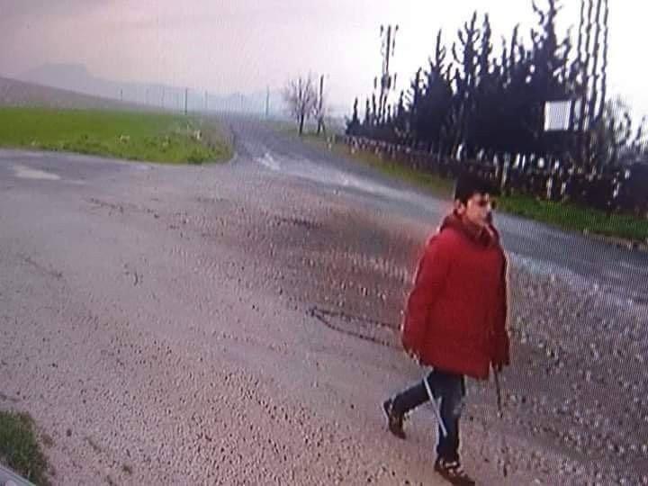 Mardin'de 10 yaşındaki çocuk kayboldu