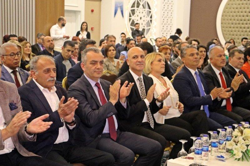 OSB'de 2019 eğitim programı başladı