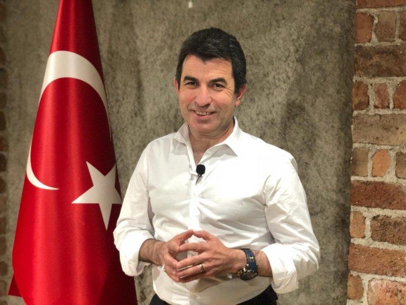 """İspir Belediye Başkanı seçilen Ahmet Coşkun: """"İspir halkı demokrasi destanı yazdı"""""""