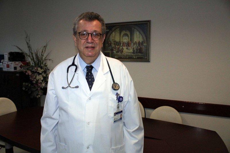 Prof. Dr. Erdem Göker, Kanser Haftası'nda konuştu: