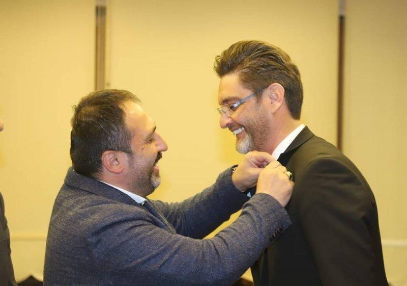 Korkuteli Belediye Başkanı İşlek, mazbatasını alıp göreve başladı