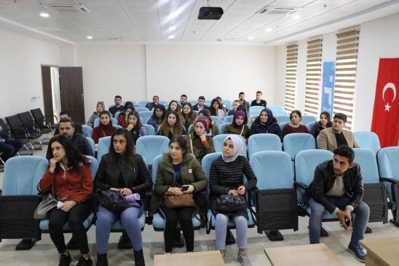 Mardin'de 'İşbaşı Eğitimi Programı' sözleşmesi imzalandı