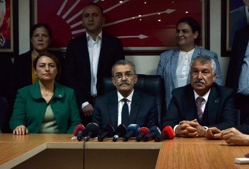 Adana'da Büyükşehir seçimine itiraz