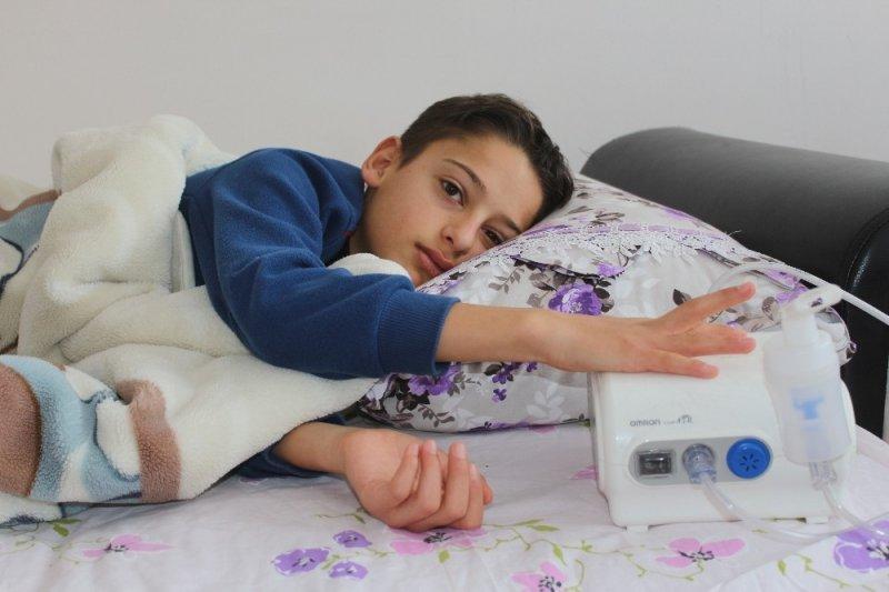 Küçük Vaner için yardım kampanyası başlatıldı