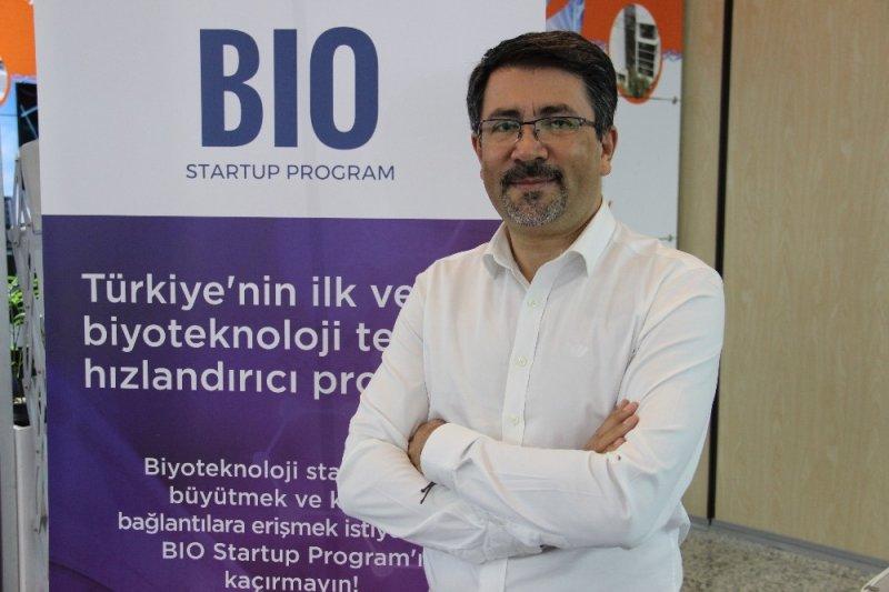 BIO Startup Programı'nın 5 finalisti seçildi
