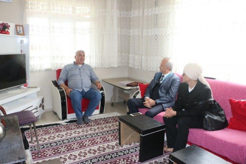 Kaynarca Devlet Hastanesine Şehit Gökhan Ayder'in ismi verildi