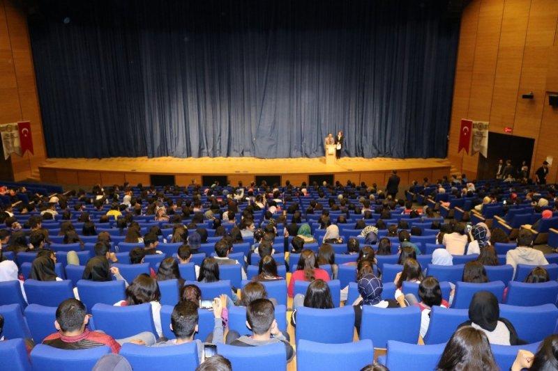 Diyarbakır'da Necip Fazıl'ı anlama etkinliği