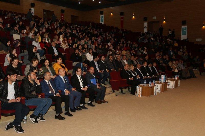 """AİÇÜ Matematik Kulübü """"International Day 2019"""" etkinliği yaptı"""