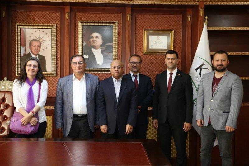 İşbirliği protokolü imzalandı