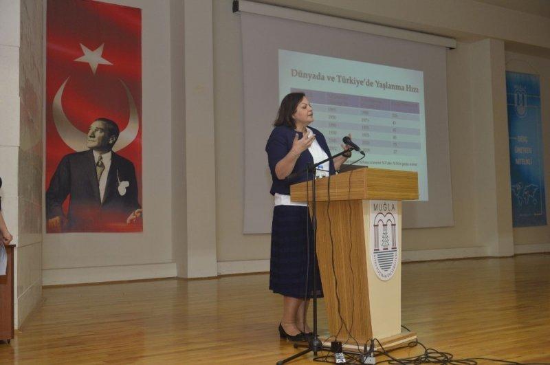 """Prof. Dr. Gülnihal Kutlu: """"Muğla'da Alzheimer ile karşılaşılma riski yüksek"""""""