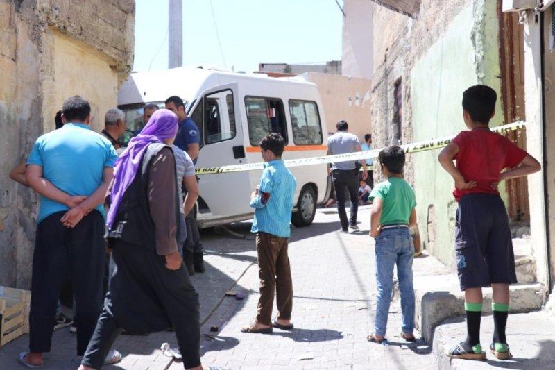 Freni patlayan minibüs çocukların arasına daldı: 7 yaralı