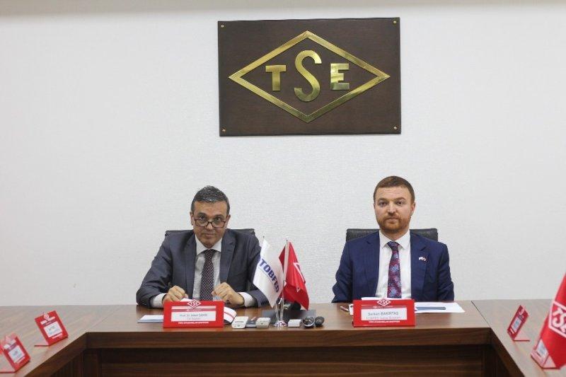 TSE ve TOBFED'in işbirliği protokolü ile 12 iş kolunda kaliteli hizmet garantisi