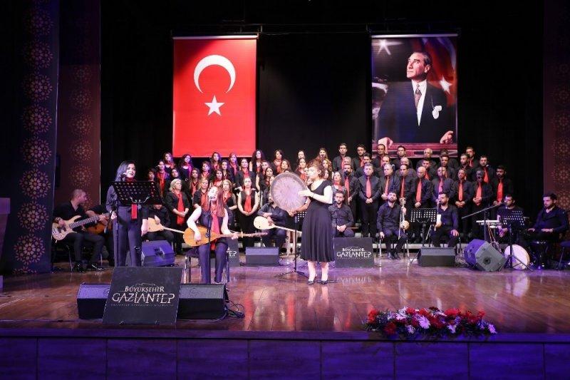 Büyükşehir ramazan ayı etkinlikleri