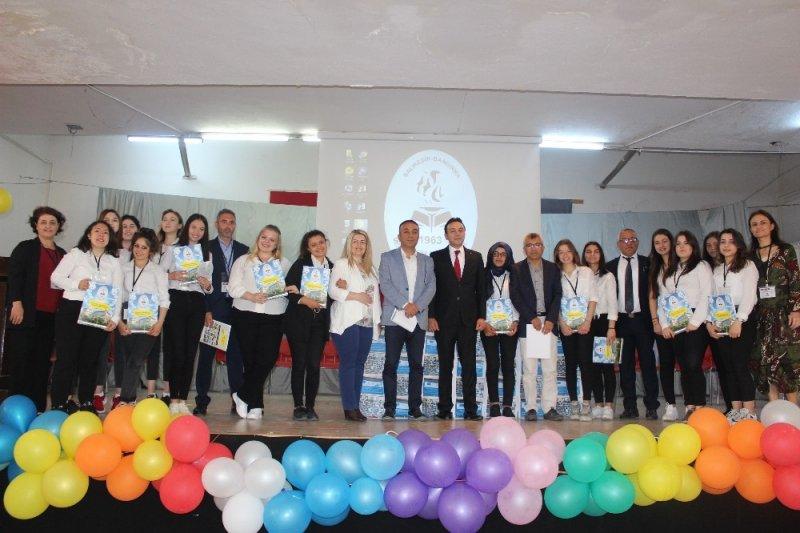 Erasmus Öğrencileri Sertifikalarını Aldı