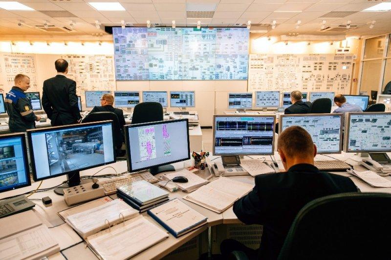 Novovoronej NGS 2'nin yenilikçi 2 No'lu güç ünitesi şebeke ile senkronize edildi ve 240 MW kapasiteye ulaştı