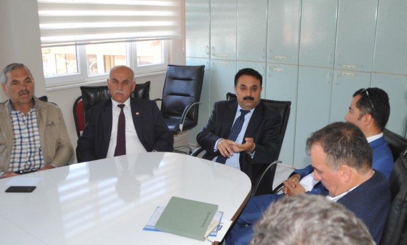 Bafra'da Uluslararası Tütün Çalıştayı yapılacak