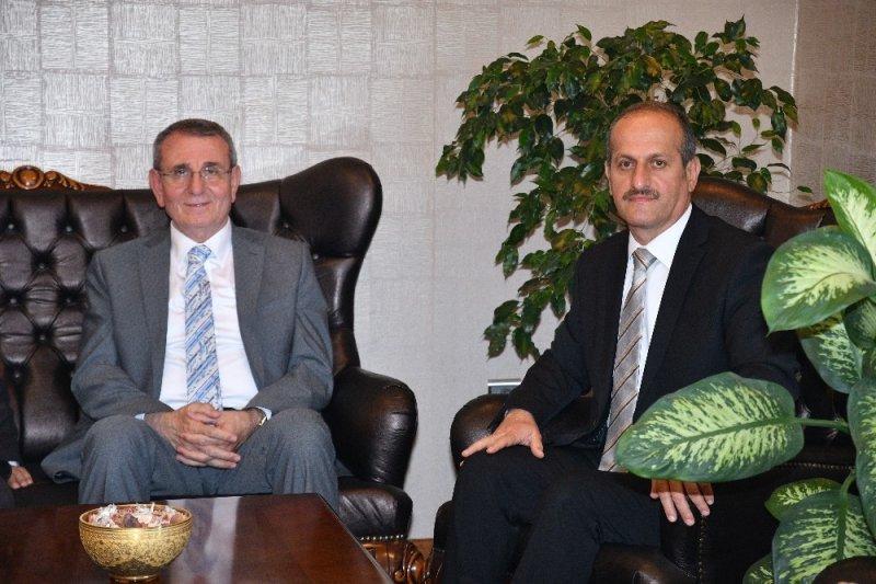 """Murzioğlu: """"Sürdürülebilir bir sosyal güvenlik sistemi çok önemli"""""""