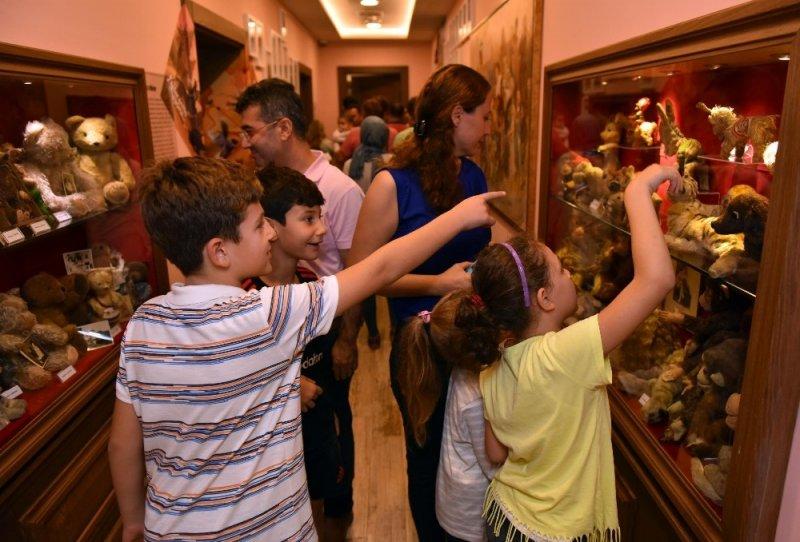 Anadolu Oyuncak Müzesi 2 gün ücretsiz