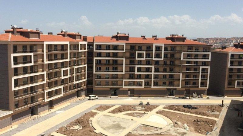 Beyşehir Belediyesi, göl manzaralı 10 lüks konutunu satışa çıkardı