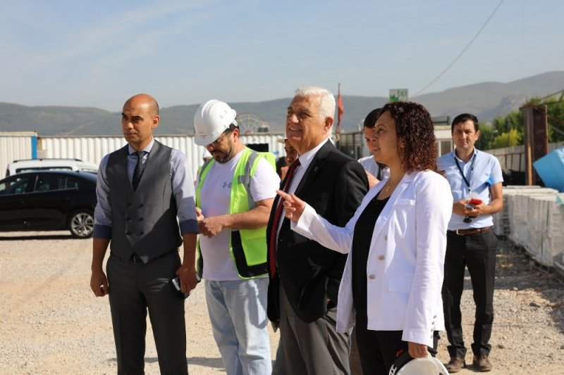 Bölge Müzesi misafirlerine Anadolu medeniyetlerini anlatacak