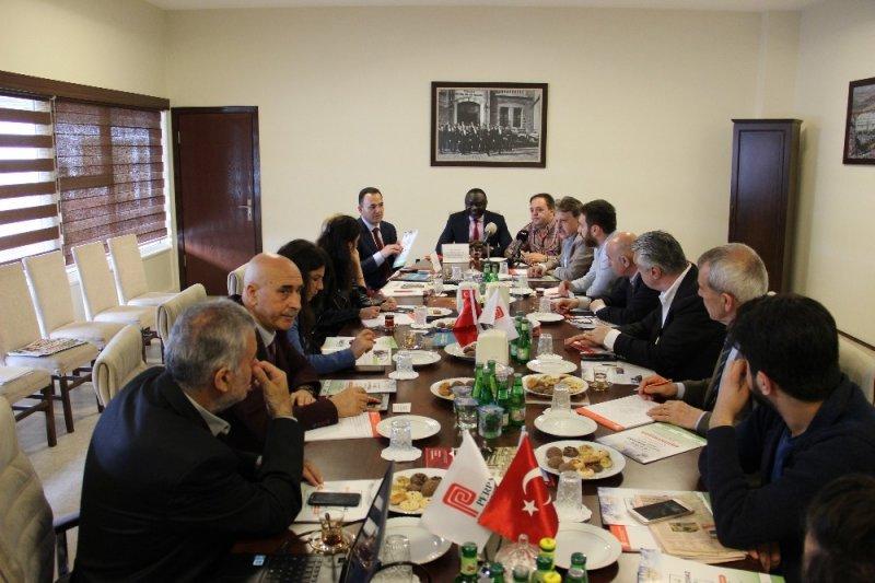 ''Senegal, Türk firmalarına büyük avantajlar sağlamaktadır''