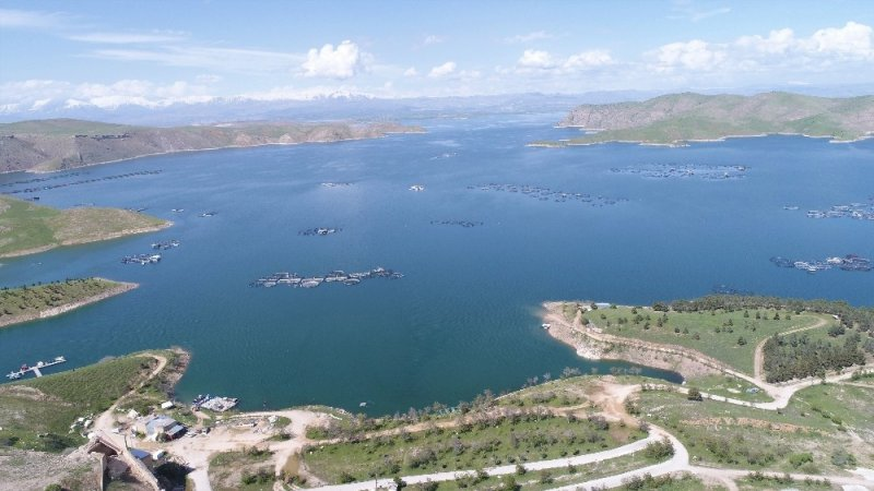 20 yılın en yağışlı 4 ayı, barajları doldurdu