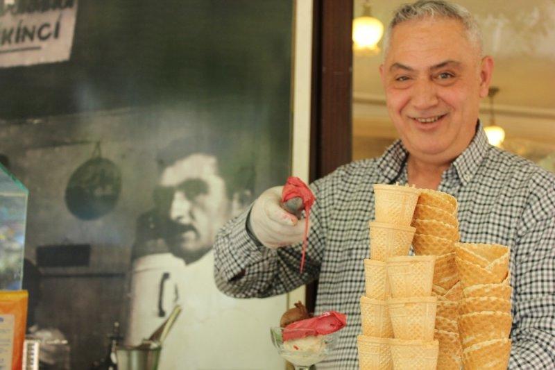 İzmir'in tarihine ışık tutan lezzet