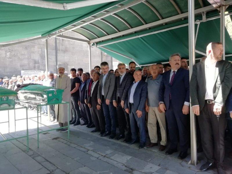 Eski Milletvekili Niyazi Özcan'ın Acı Günü