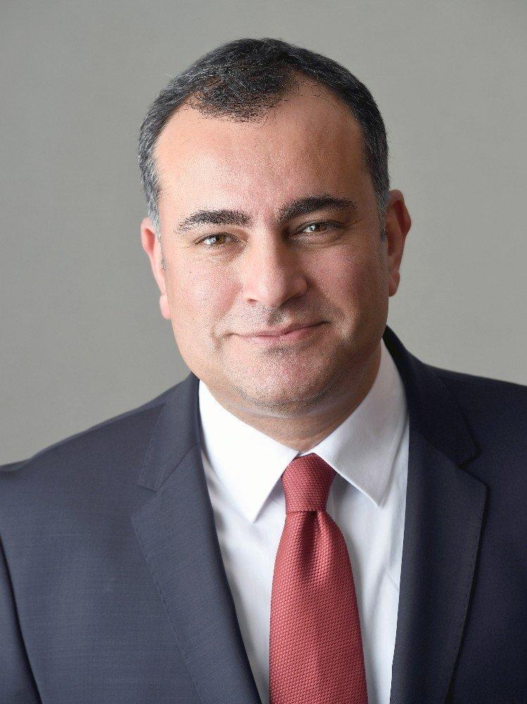 Çankaya Belediye Başkanı Alper Taşdelen, 19 Mayıs'ın 100. yılını yayınladığı mesajla kutladı