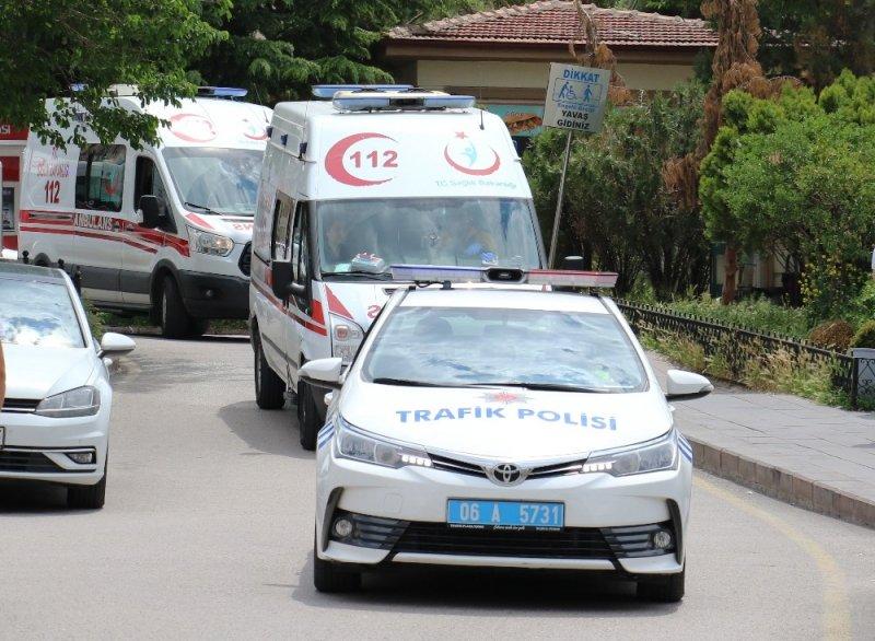 Numune Hastanesi, Acil bölümüne hasta girişini kapattı
