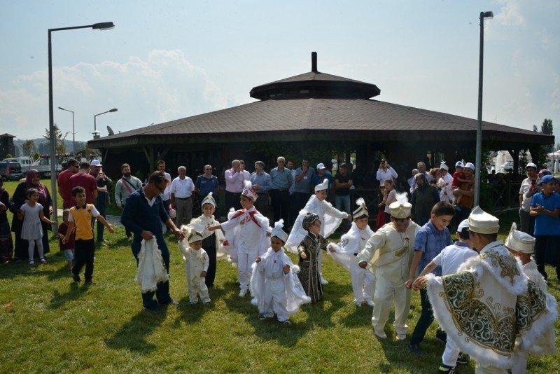 Geleneksel Gediz Tarhana Festivali için toplu sünnet kayıtları başladı